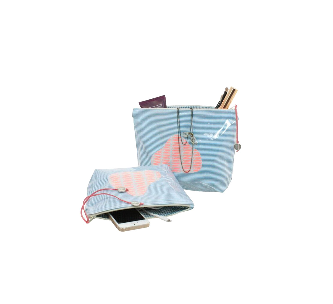 Trousse maquillage femme Alice PM Trousse Alice PM
