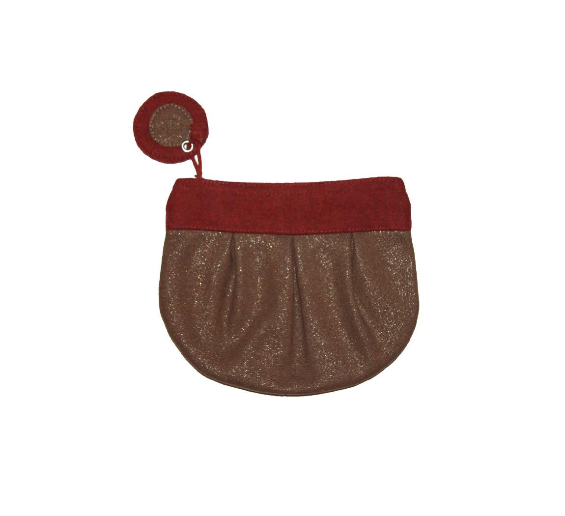 Portefeuille femme Porte-monnaie Mila