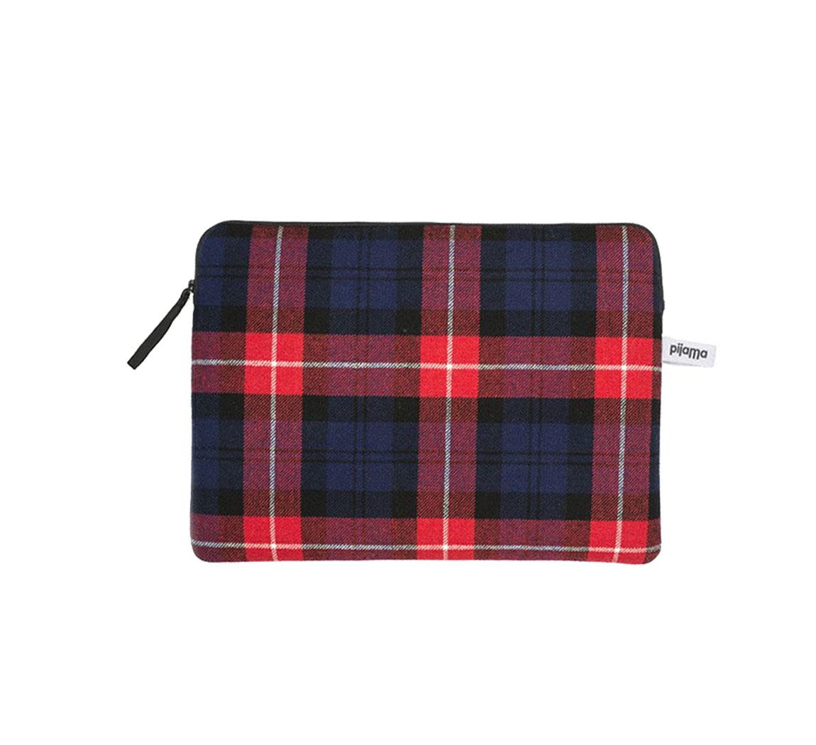 Housse pour ordi 13 pouces Zip case for laptop 13