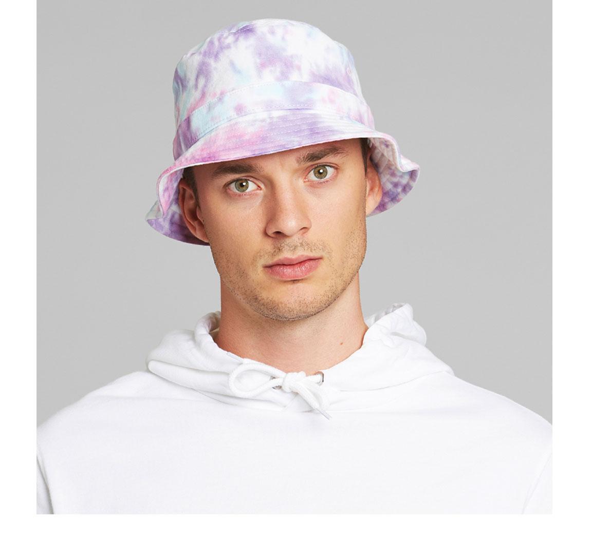 Bob en coton biologique Bucket Hat