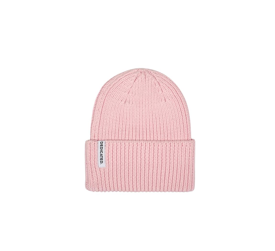 Bonnet coton biologique Beanie Narvik
