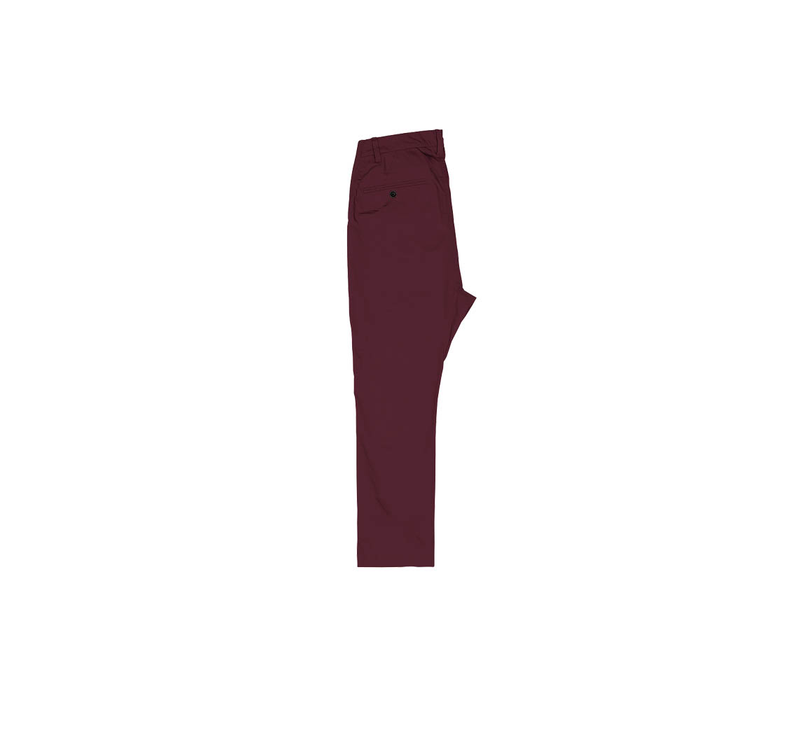 Pantalon chino en coton bio Sundsvall Chinos