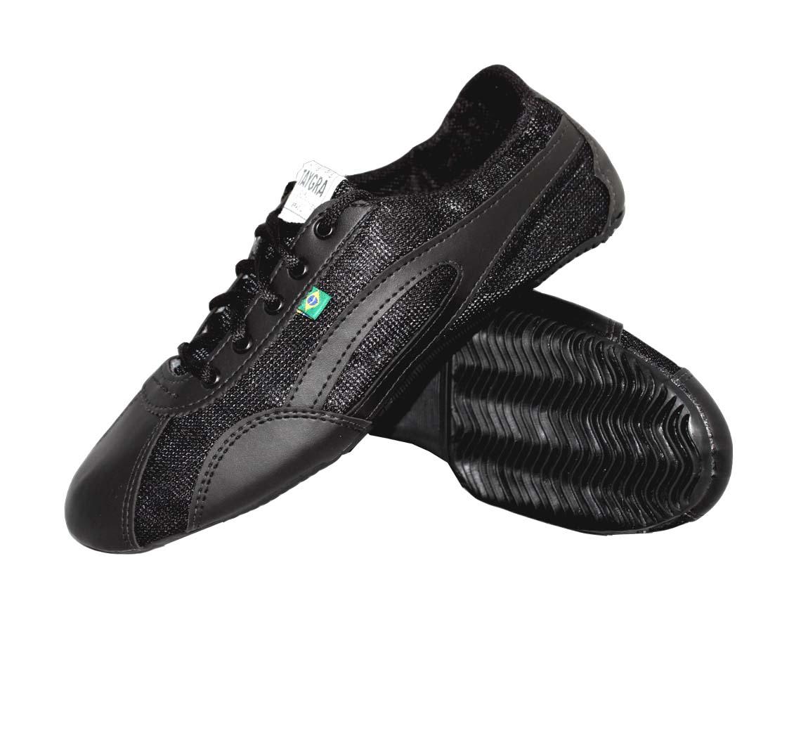 Chaussure Slim toute noire