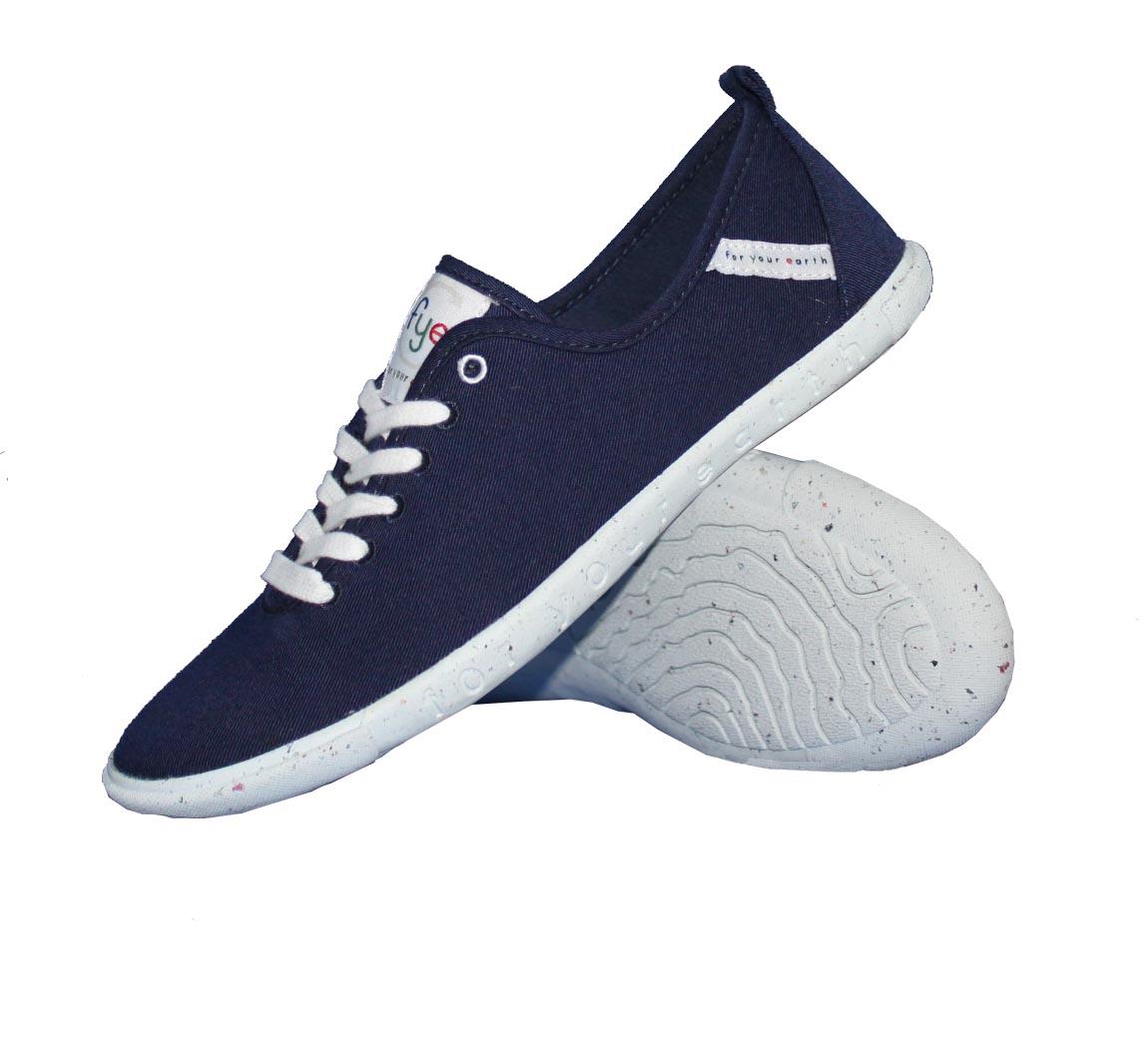 Chaussure Baltik Navy