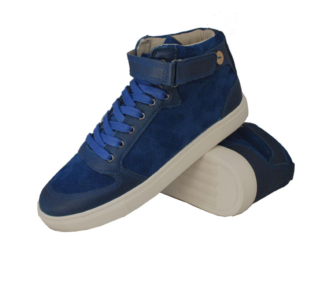 Chaussure homme Dogwood Ultramarine