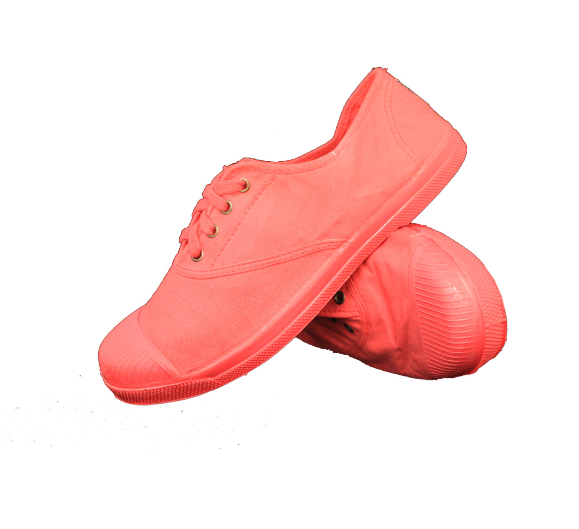 Chaussure femme Inglés Elástico Unicolor