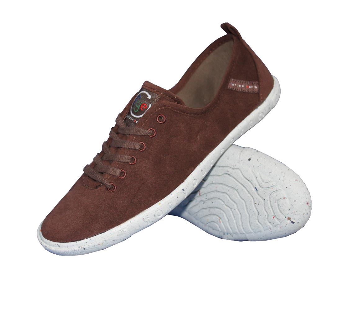 Chaussure Homme Ultra suède Chocolate