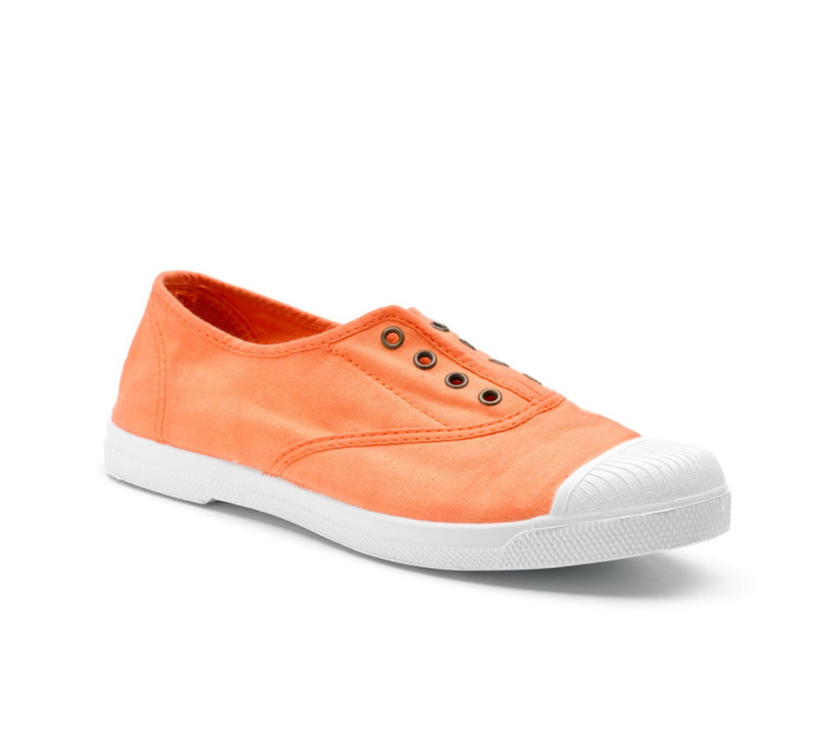 Chaussure femme Ingles Elastico Enzimatico