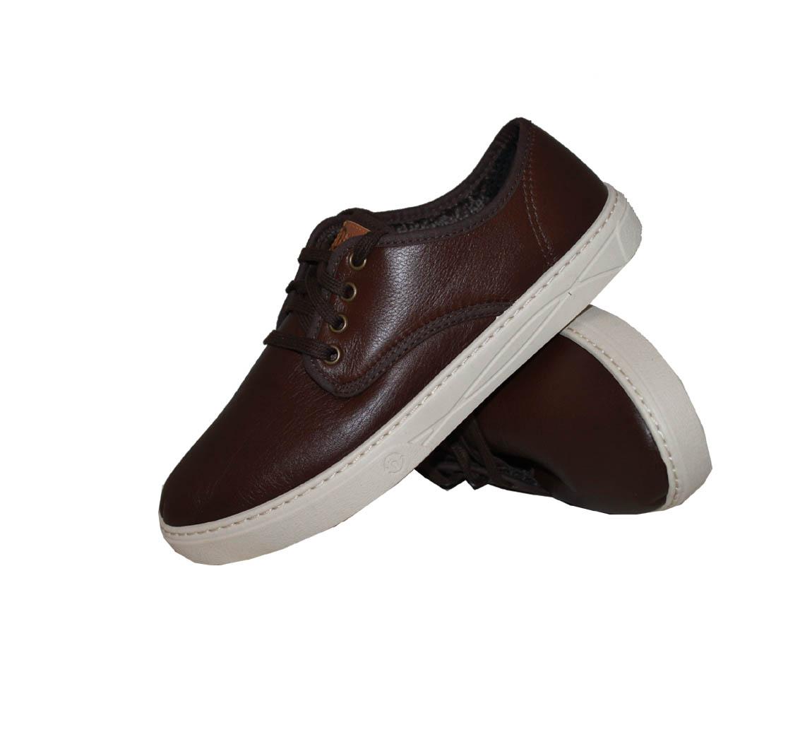 Chaussure homme Blucher Piel