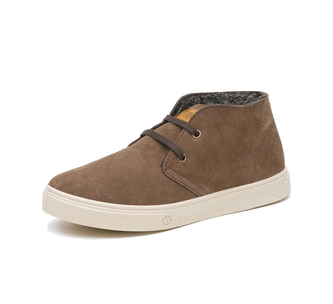 Chaussure homme Safari Suede