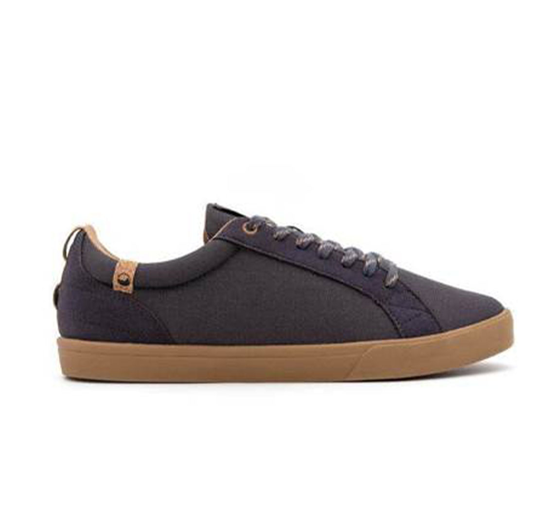 Chaussure vegan Cannon Obsidian Cannon Obsidian