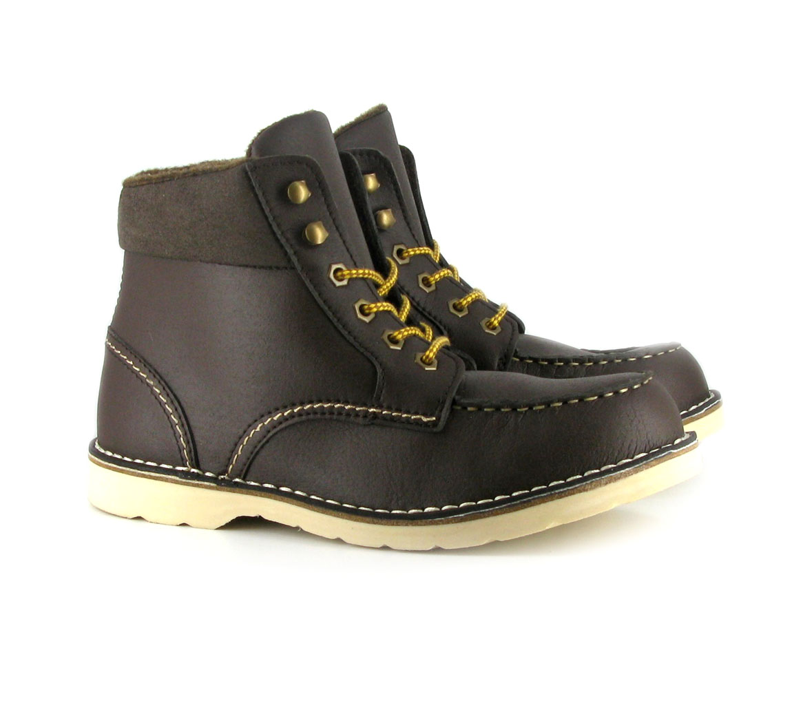 Chaussure homme Brooklyn Boot