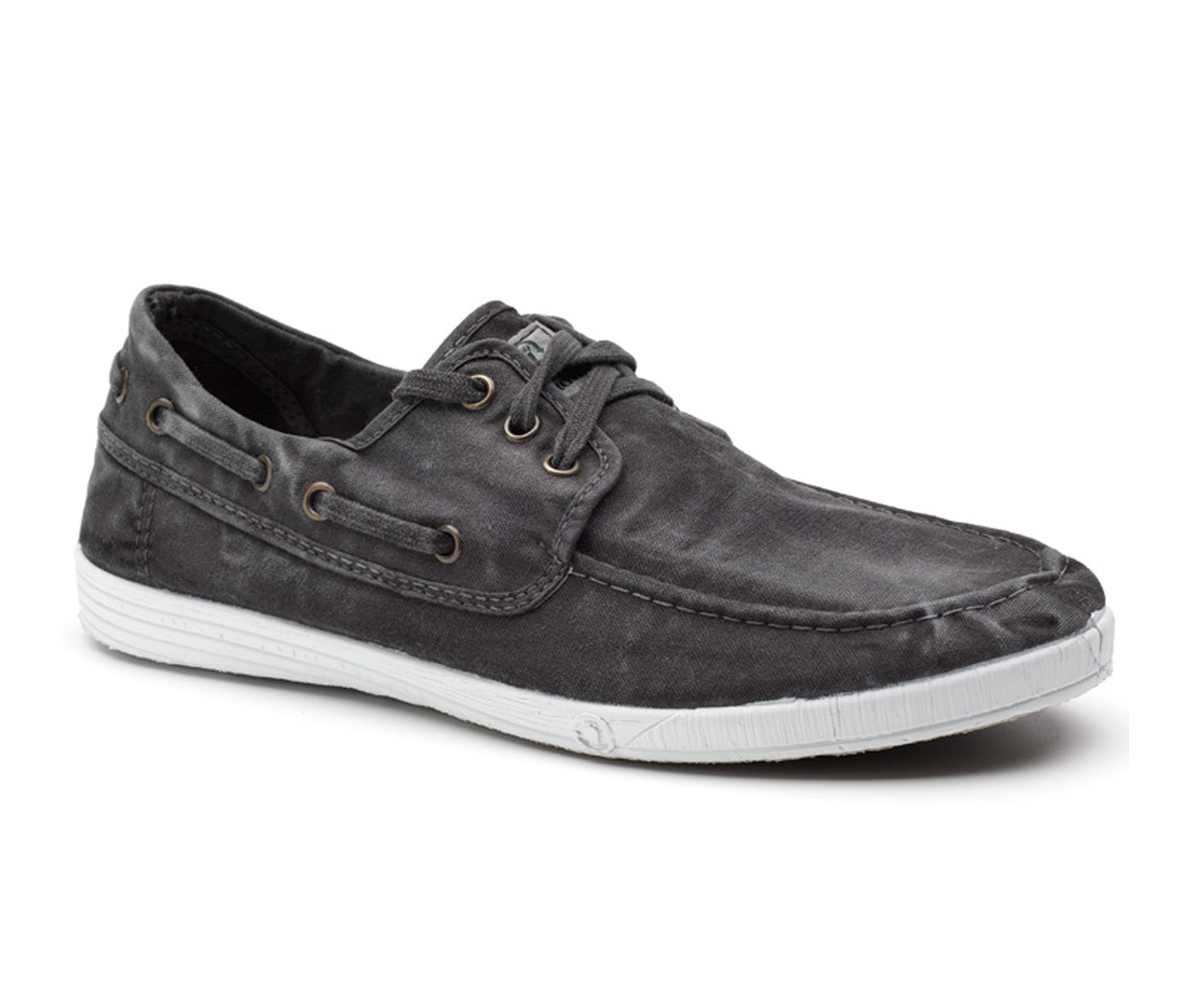 Chaussure homme Nautico Negro Enz