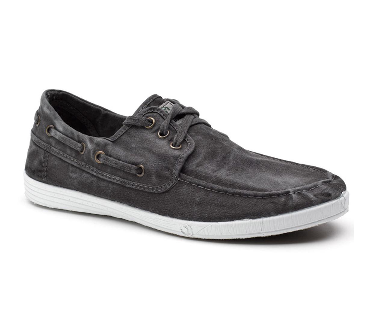 Chaussure homme Nautico Negro Enz
