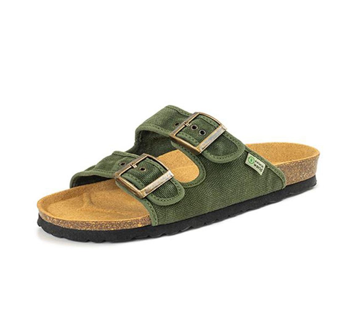 sandales ete pour homme Bio Sandalia