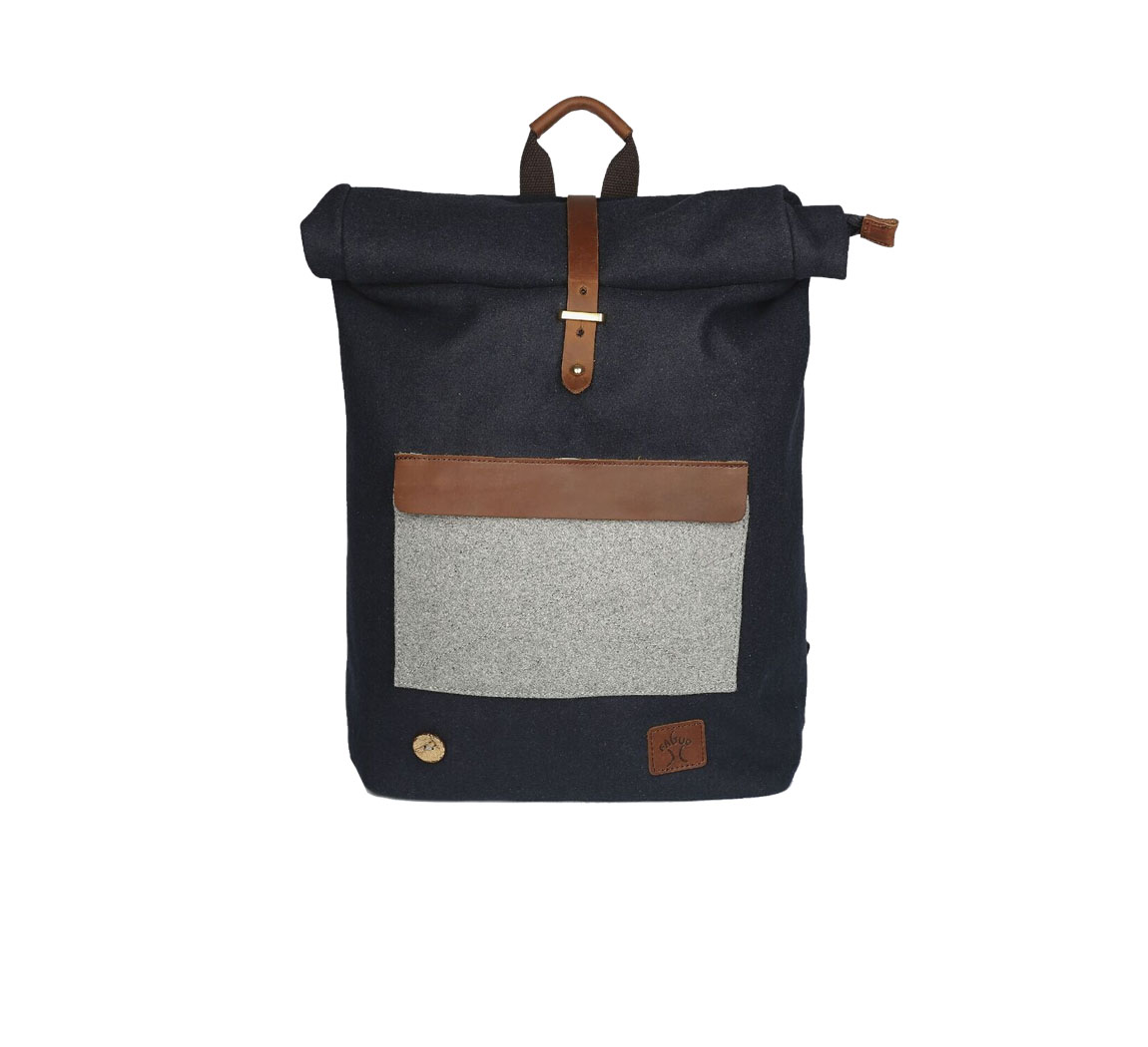 Sac à dos Cycling en laine Cycling Wool