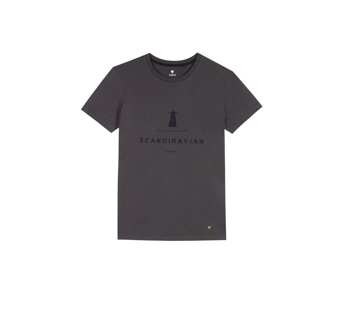Vêtement T-shirt Arcy