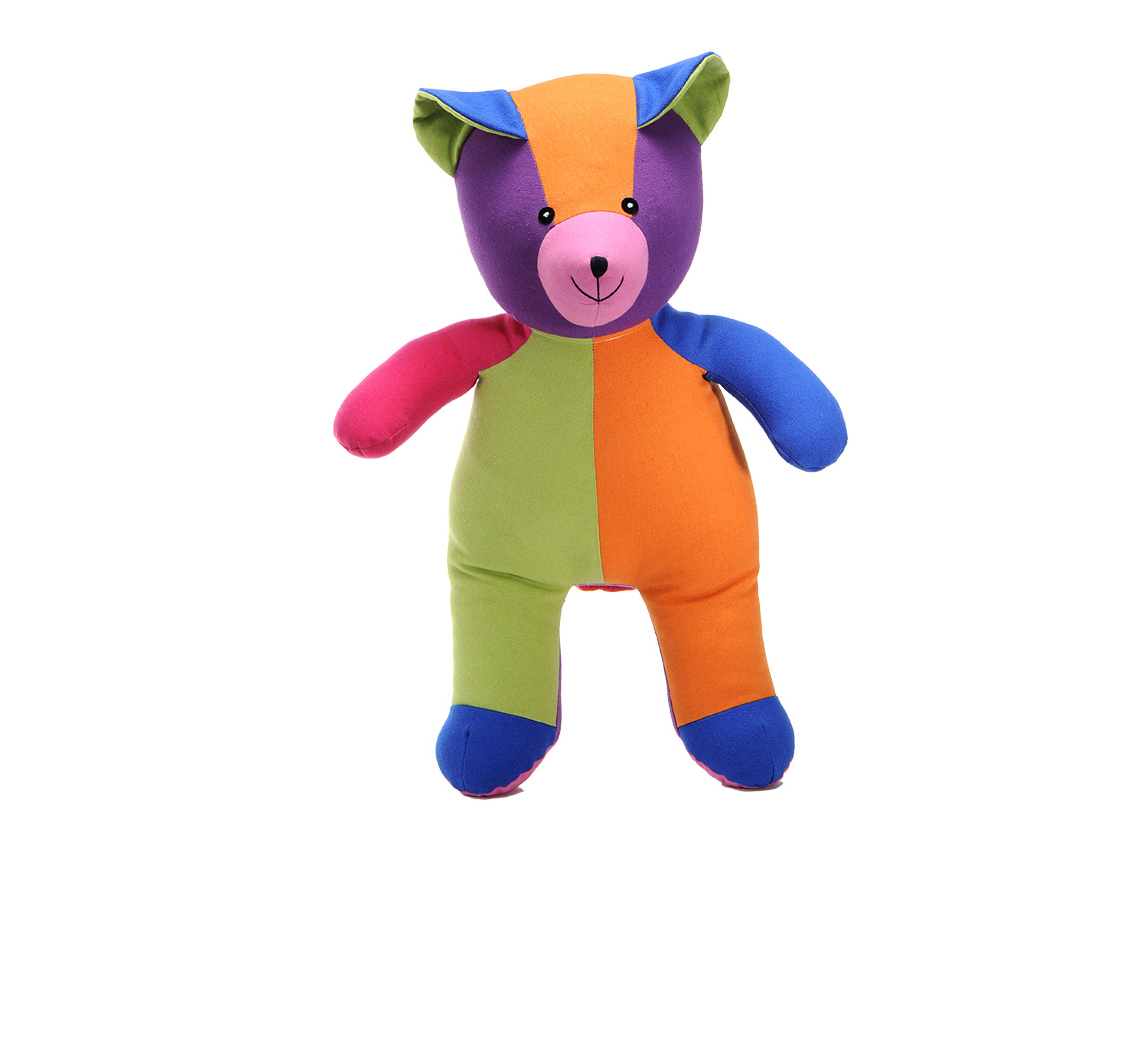 Grand Doudou Couleur Grand Doudou Couleur