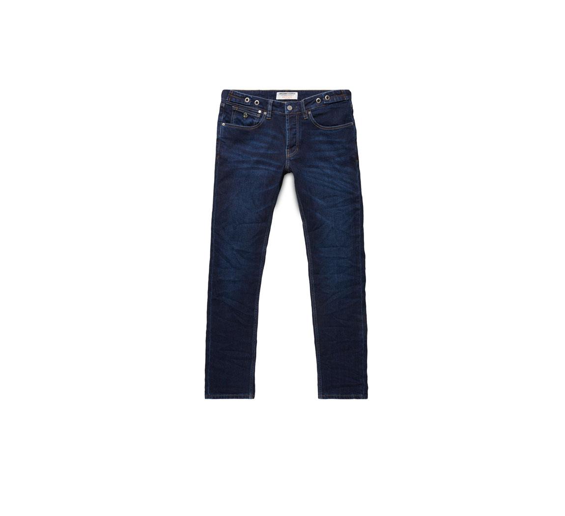 Jeans homme écologique Jeans Nick straight