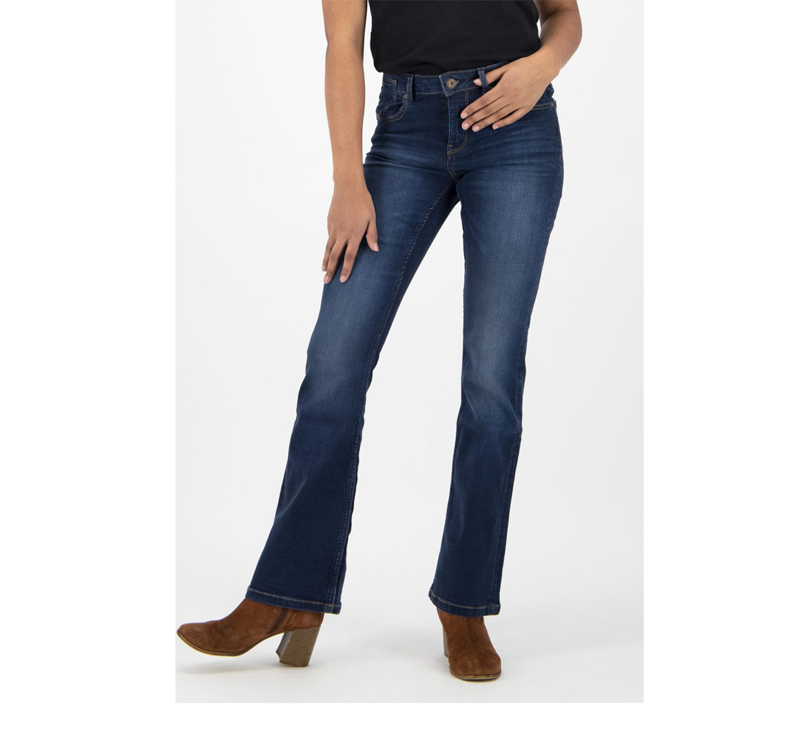Jeans vegan kuyichi Amy Bootcut