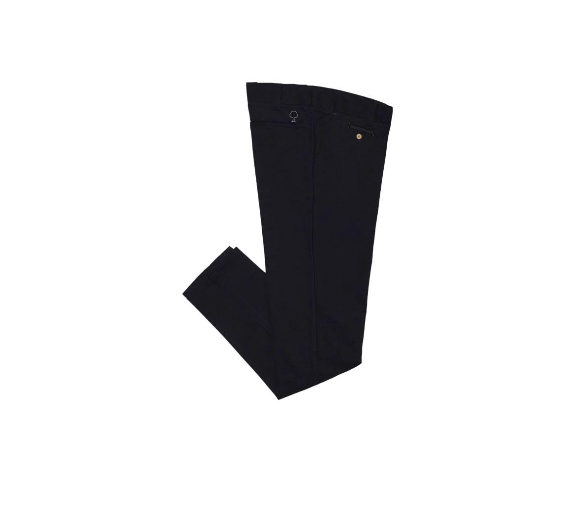 Pantalon chino Faguo Brix 01 coton