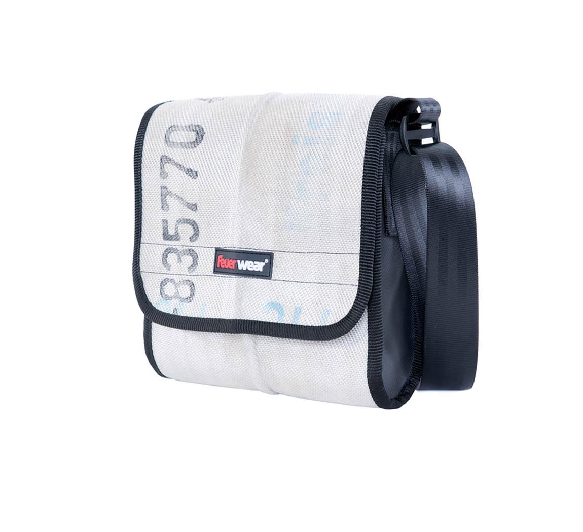 Petit sac mixte en matériau recyclé Carl