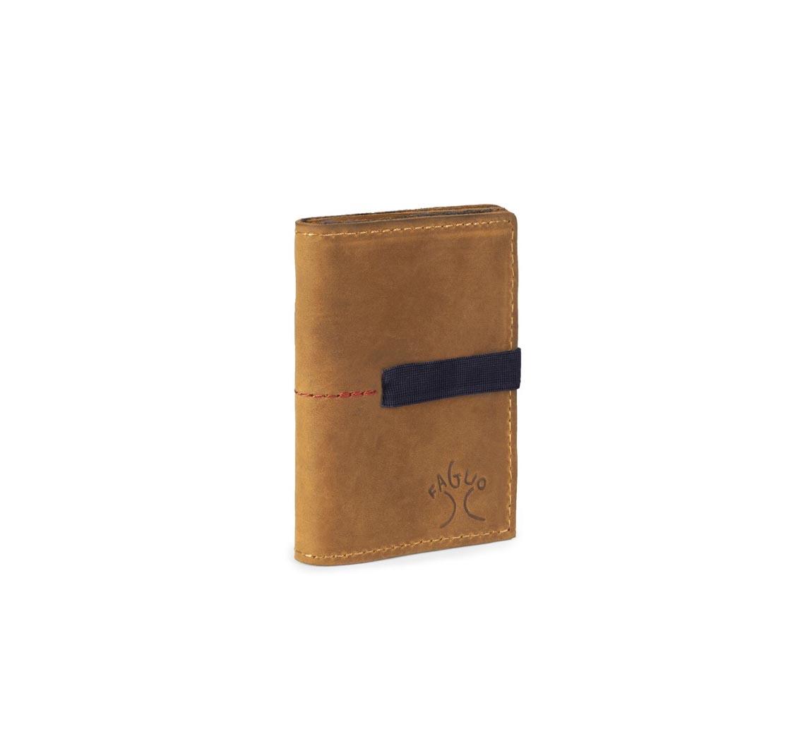 Porte carte faguo homme Wallet 365 Wallet 365 E