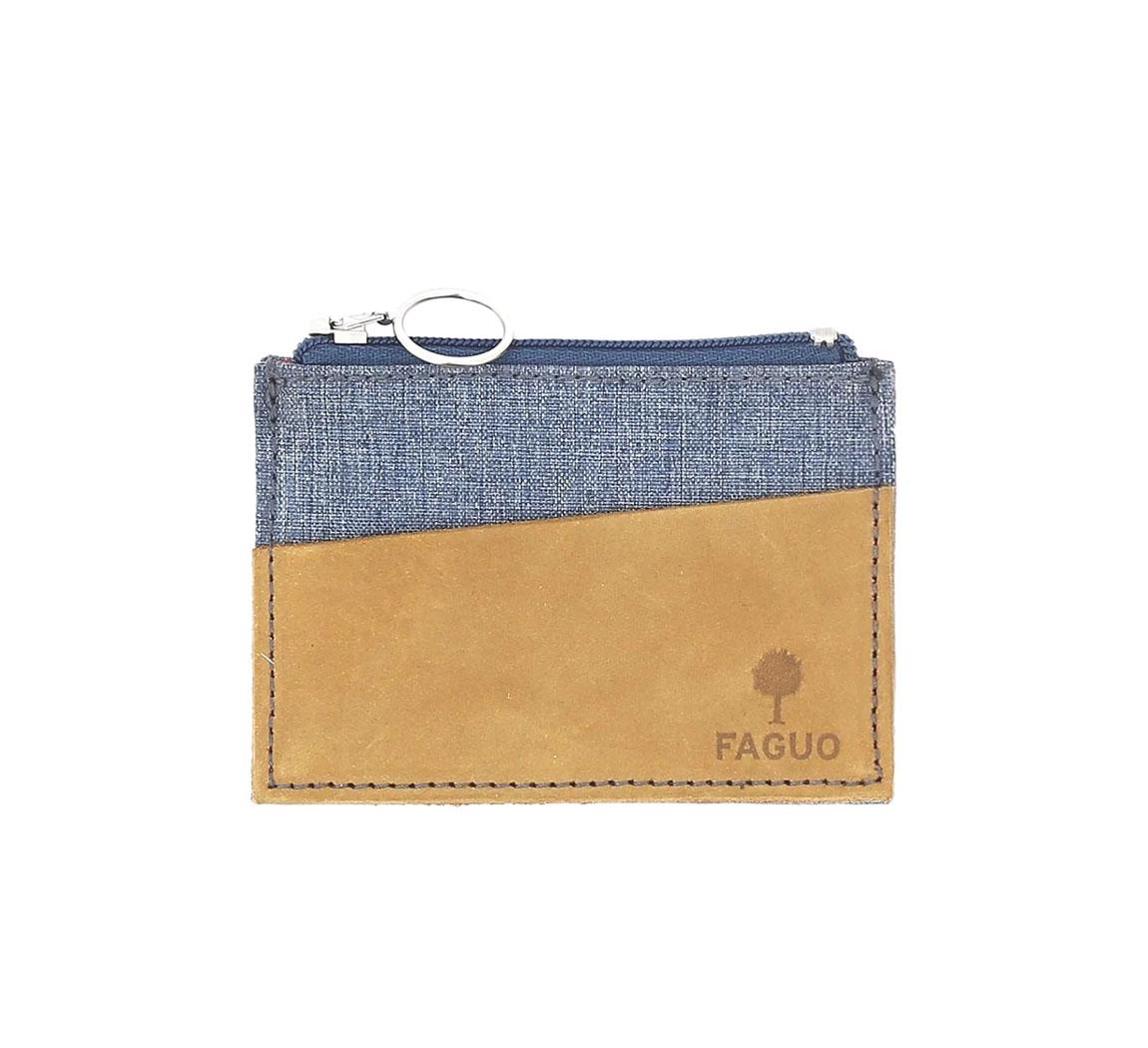 Porte cartes Faguo Wallet Z
