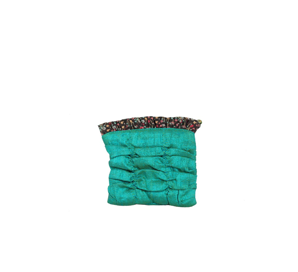 Portefeuille femme Porte-Monnaie Frou Purse