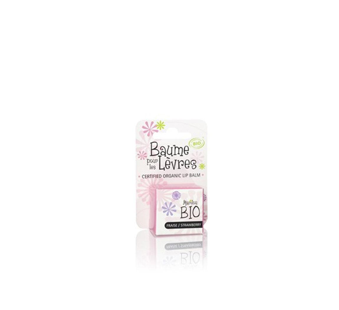 Produit cosmétique Baume pour les lèvres