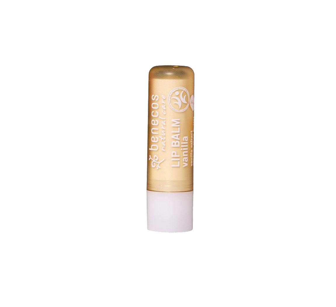 Produit cosmétique Baume à lèvres Bio