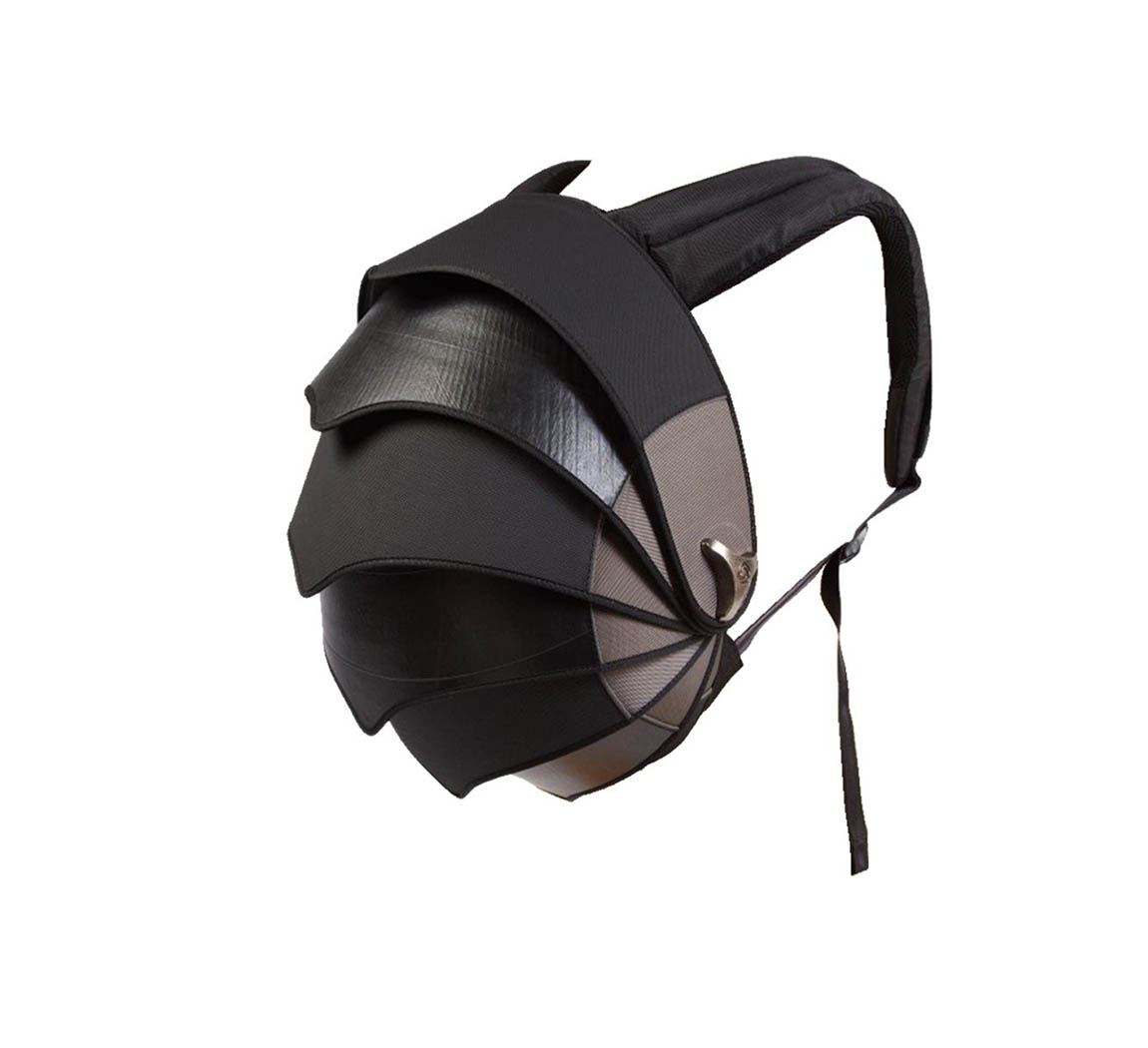 Sac recycl sac pangolin sacs cyclus - Sac a main chambre a air ...