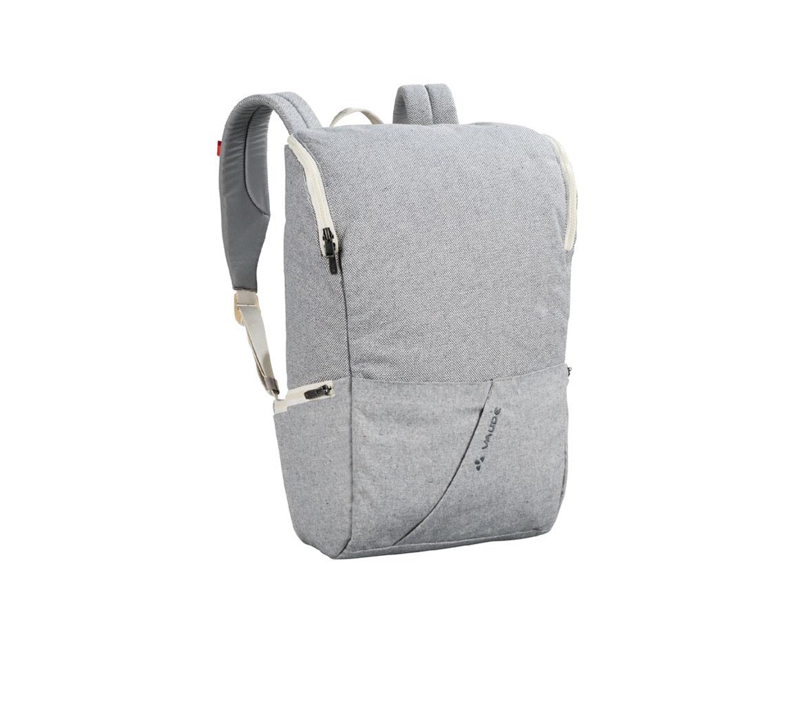 sac à dos en chanvre recyclé à dos Aspe