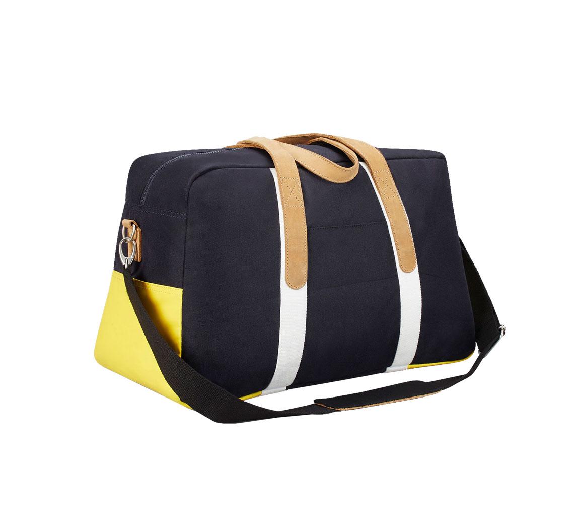 Sac de voyage Armor Lux Bag 48 Edition limitée