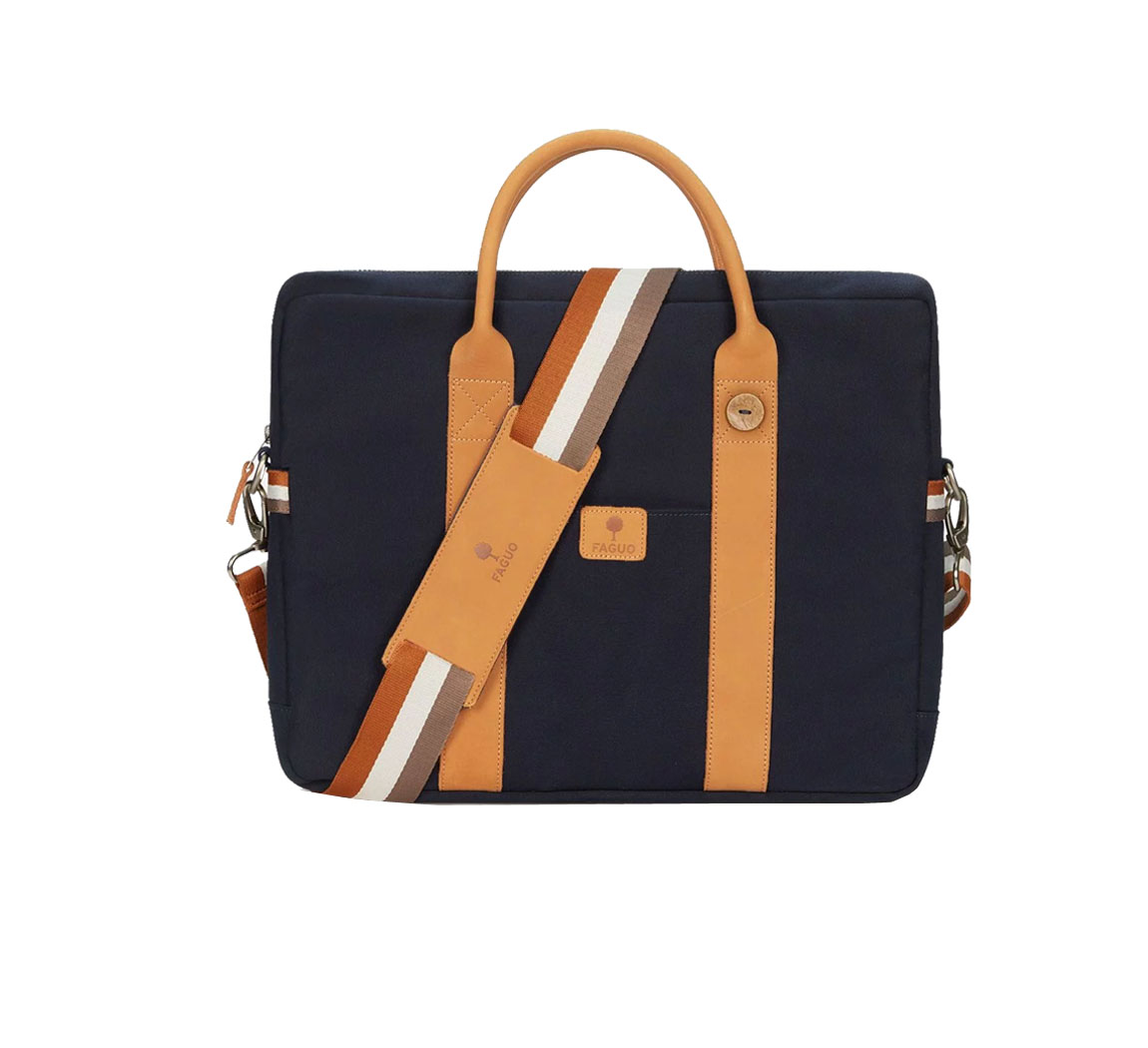 Sac business Laptop Cotton