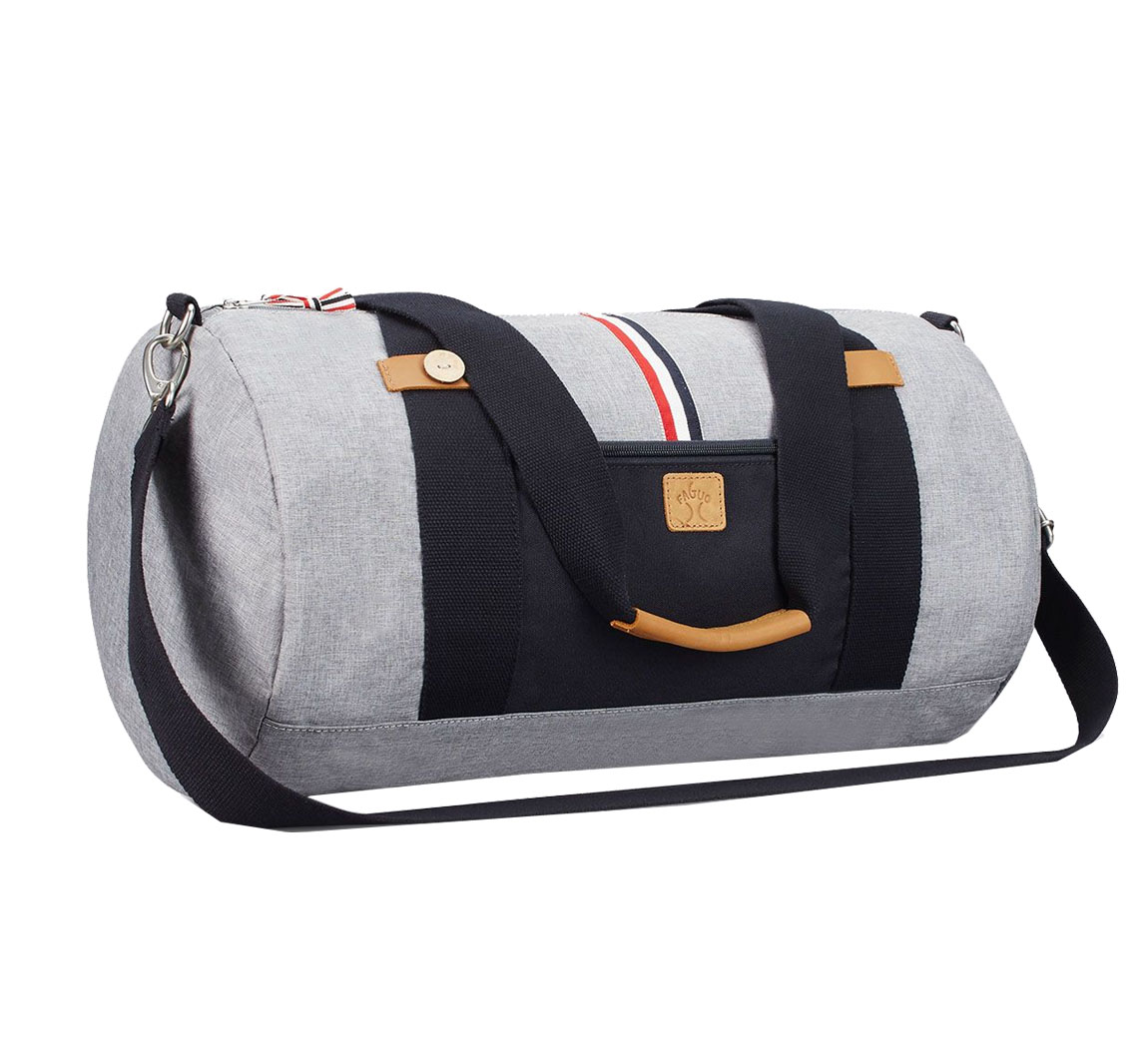 Grand sac de sport souple Big Duffle 09