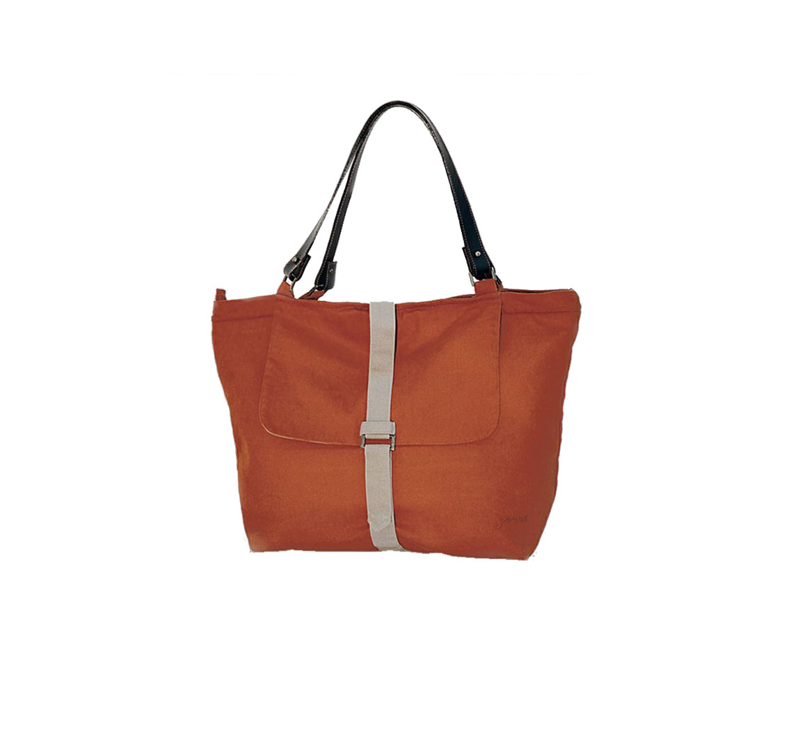 Sac Orange l'Inépuisable