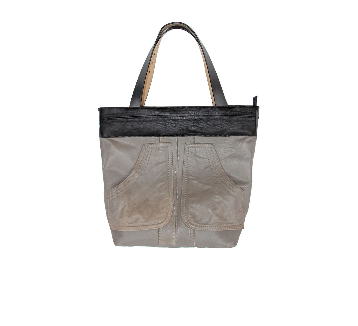 Sac à main femme Shopping Bag Jacket