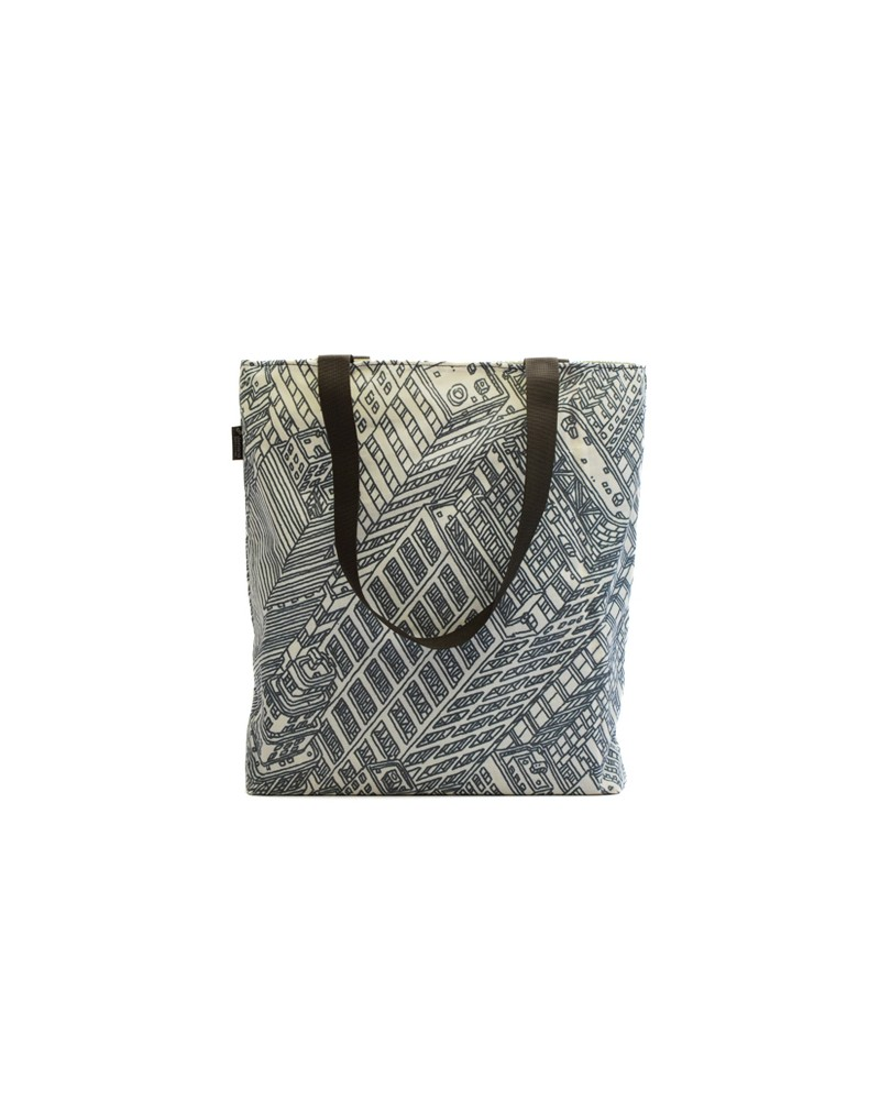 Sacoche bandoulière femme Tote Mourao