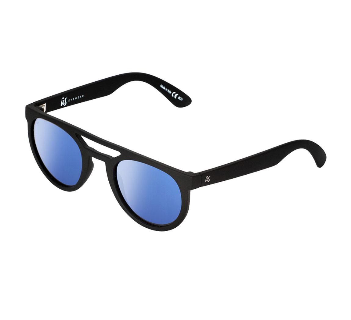 Sunglasses recyclées double barre retro Lunettes de soleil NEOS Lunettes de soleil NEOS
