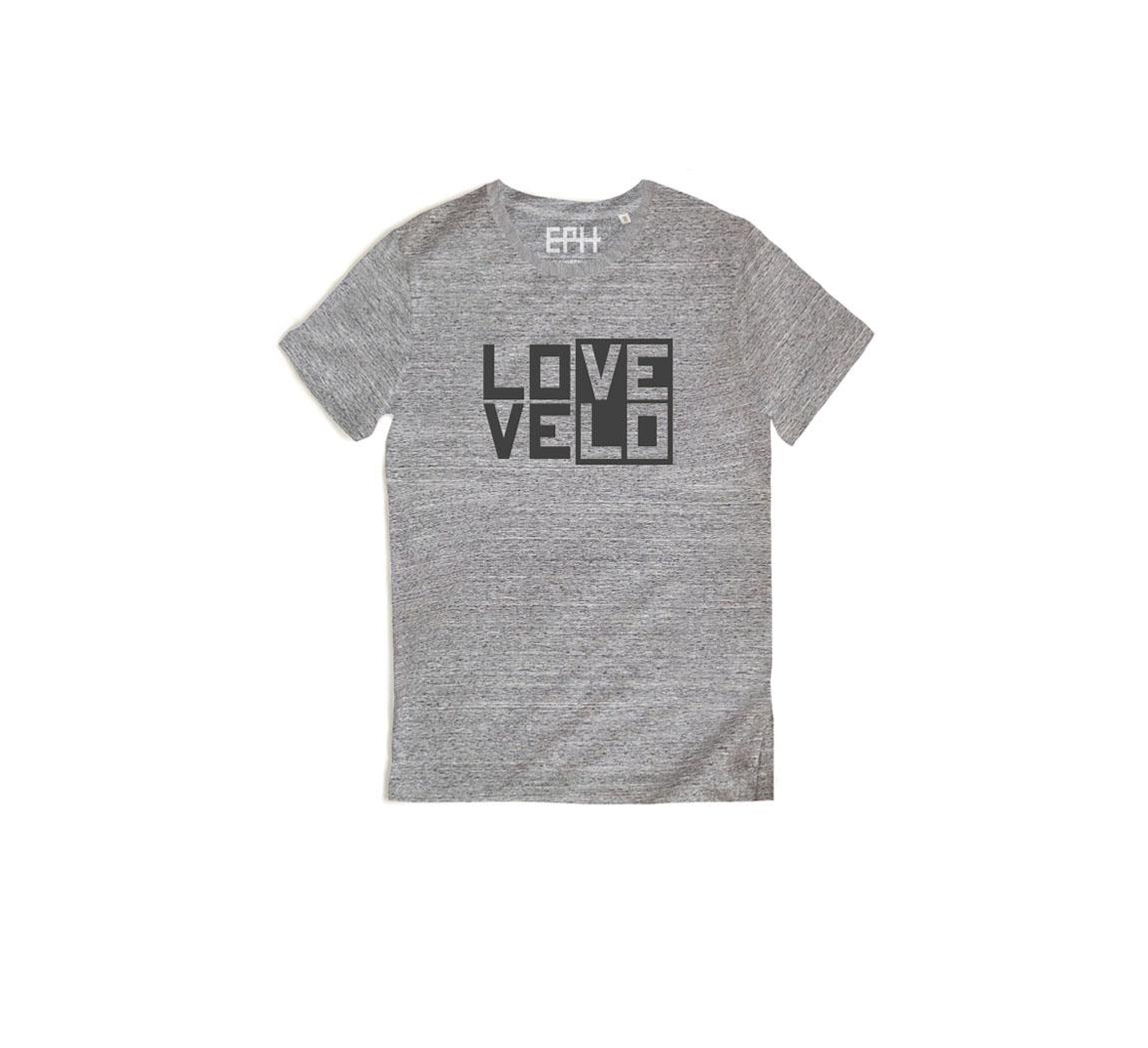 t shirt en coton bio en promo T-shirt EPH en Promo