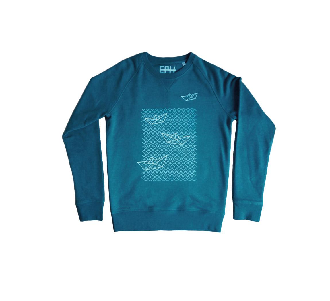 Vêtement Sweat EPH
