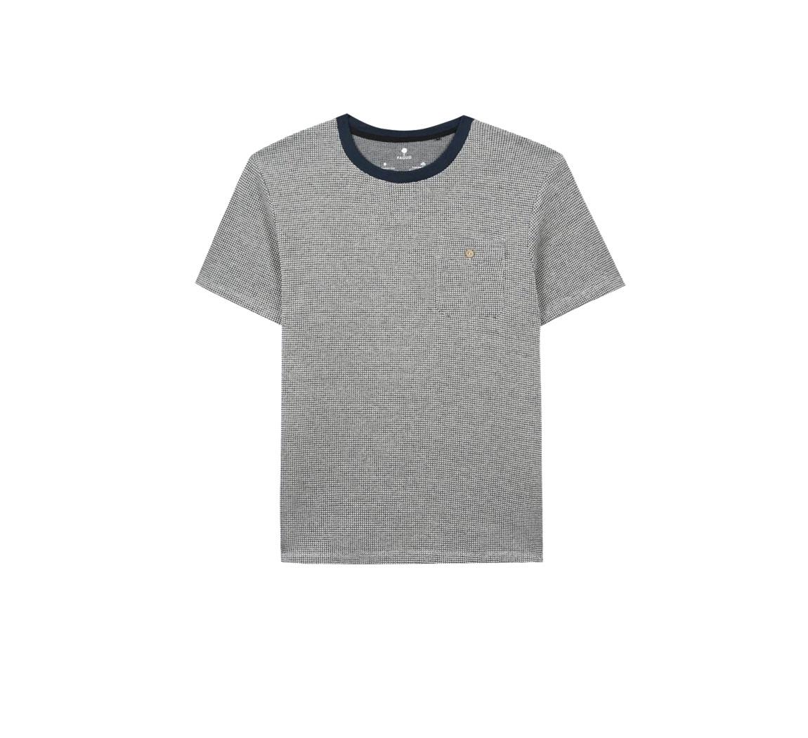 T shirt olonne vegan Olonne Coton recyclé
