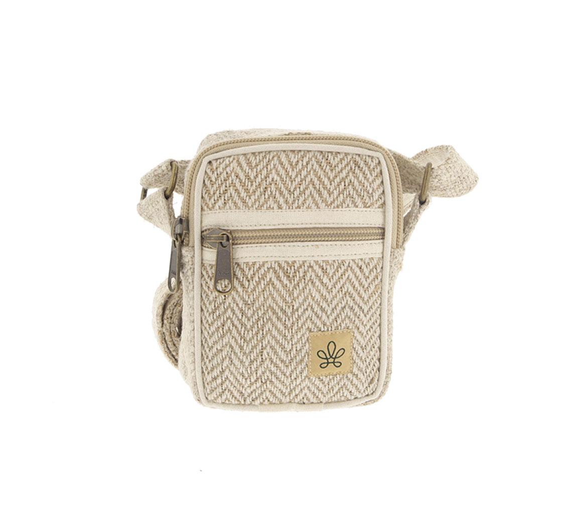 Petit sac pour festival bandoulière Tanahu