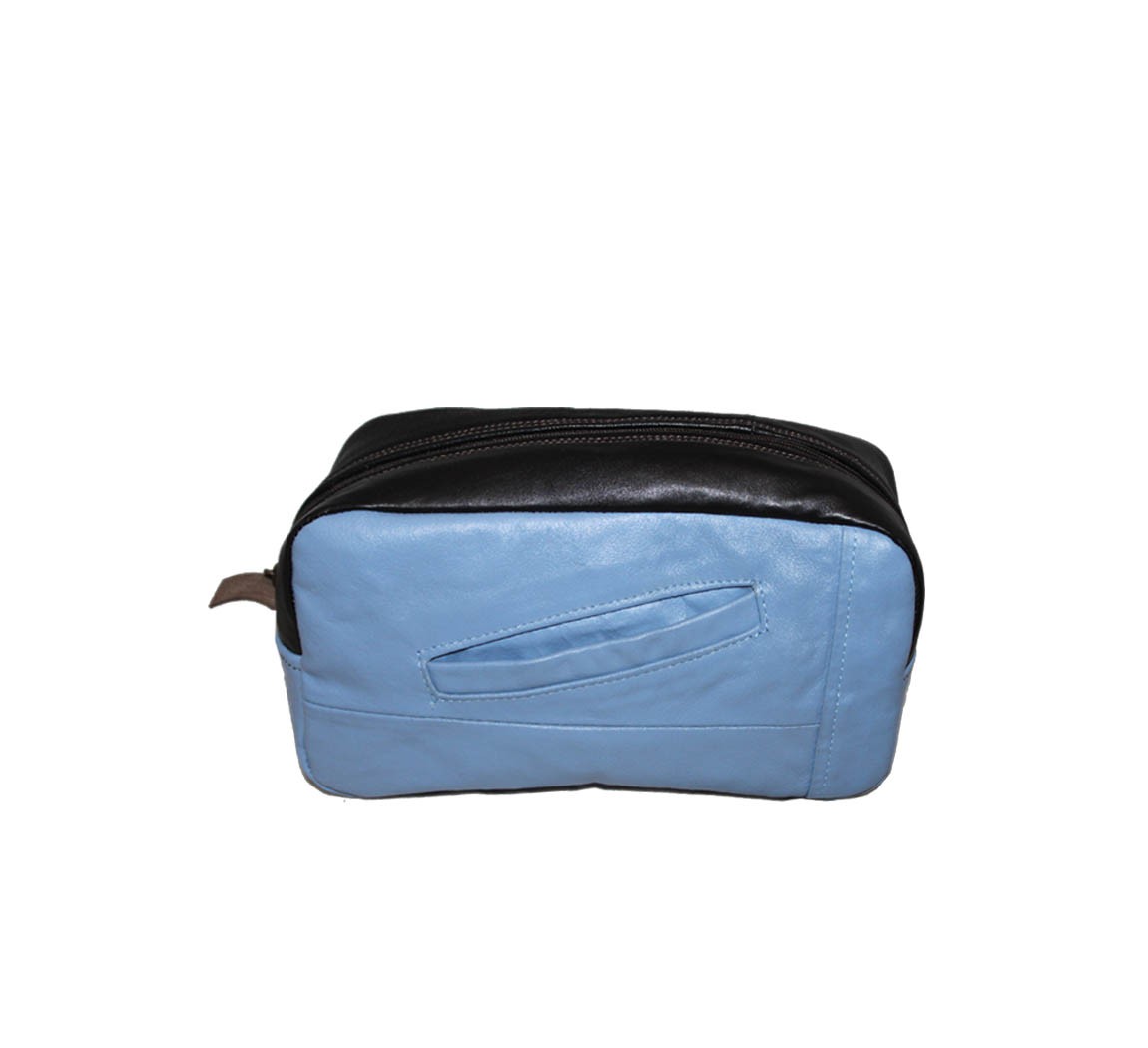 Wash bag Jacket trousse de toilette homme Wash bag Jacket