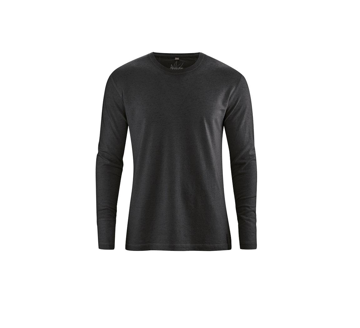 T-shirt homme à manches longues T-shirt Diego