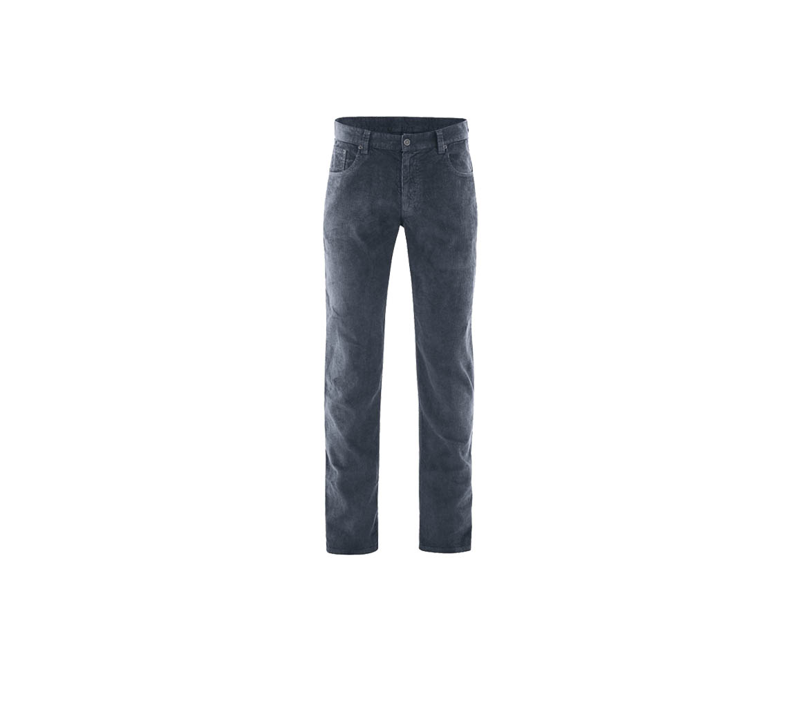 Pantalon femme en velours côtelé Cord Pants