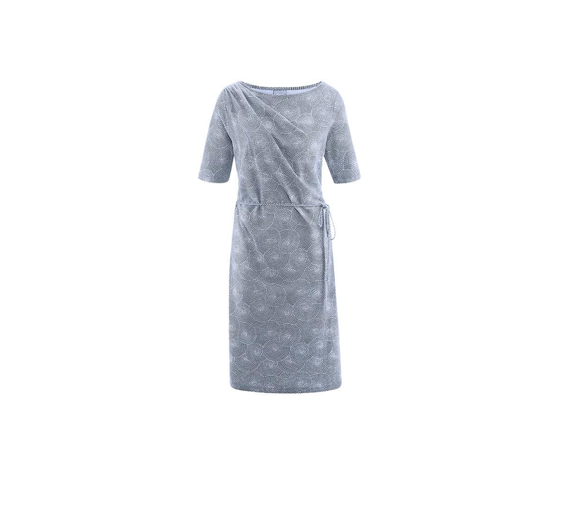 Robe vegan en chanvre Dress 18