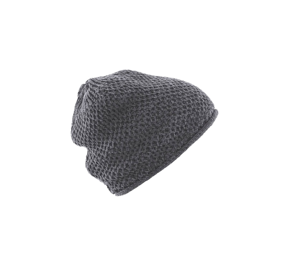 Bonnet mixte en chanvre Cap Hempage