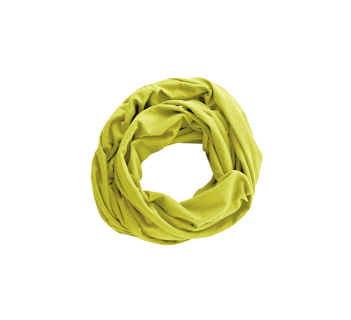 Snood en chanvre et coton bio Snood Kaa